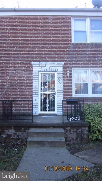 3205 Woodring Avenue, Baltimore, MD 21234 - #: MDBA304140