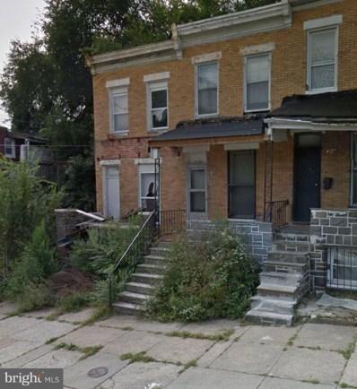 902 N Dukeland Street, Baltimore, MD 21216 - #: MDBA304200