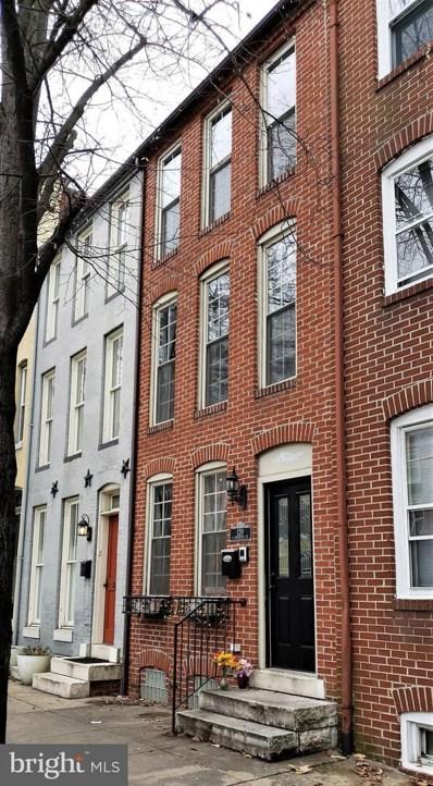 120 S Schroeder Street, Baltimore, MD 21223 - #: MDBA304230