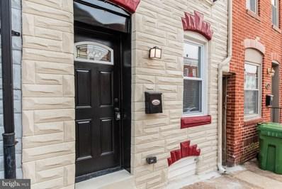 215 S Castle Street, Baltimore, MD 21231 - #: MDBA304288