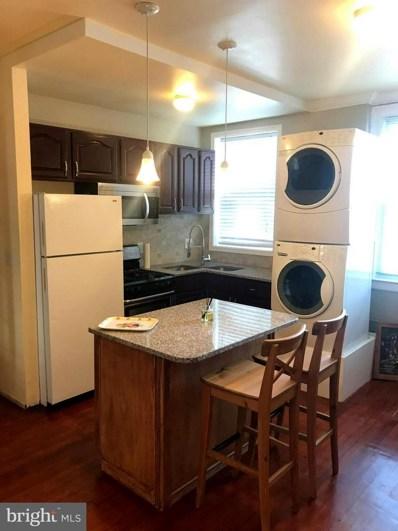 859 Howard Street, Baltimore, MD 21201 - MLS#: MDBA304334
