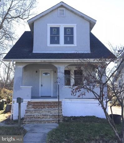 3031 Fleetwood Avenue, Baltimore, MD 21214 - #: MDBA304344
