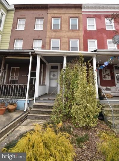3415 Chestnut Avenue, Baltimore, MD 21211 - #: MDBA304364