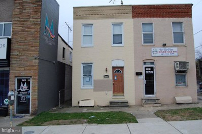 3103 Erdman Avenue, Baltimore, MD 21213 - #: MDBA304368