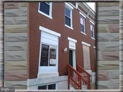 3033 E Monument Street, Baltimore, MD 21205 - #: MDBA304374