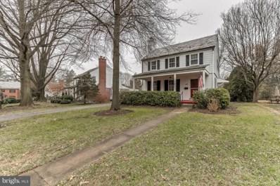 108 Cedarcroft Road, Baltimore, MD 21212 - MLS#: MDBA304382