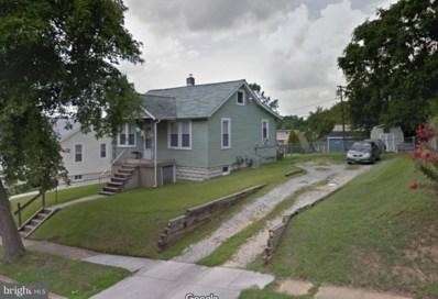 6110 Birchwood Avenue, Baltimore, MD 21214 - #: MDBA304404