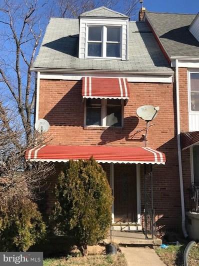 3300 Lake Avenue, Baltimore, MD 21213 - #: MDBA304420