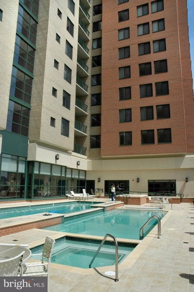 414 Water Street UNIT 1611, Baltimore, MD 21202 - #: MDBA304422