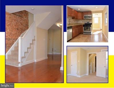 11 W West Street, Baltimore, MD 21230 - #: MDBA304484