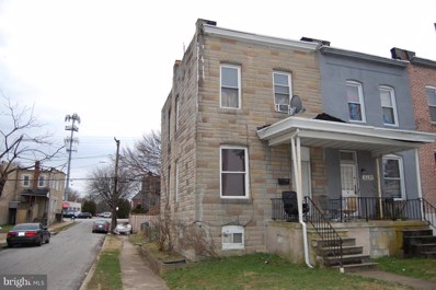 5123 Benton Heights Avenue, Baltimore, MD 21206 - #: MDBA304494