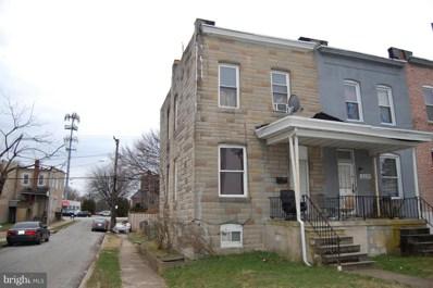 5123 Benton Heights Avenue, Baltimore, MD 21206 - #: MDBA304494