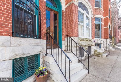 147 W Lafayette Avenue, Baltimore, MD 21217 - MLS#: MDBA304504
