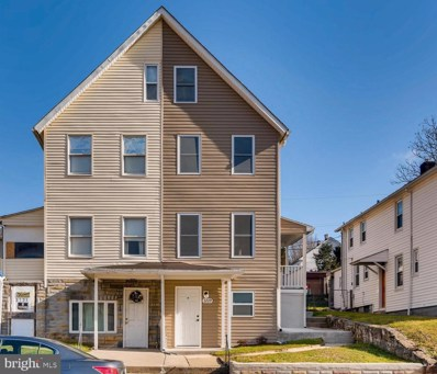3729 Falls Road, Baltimore, MD 21211 - #: MDBA304528