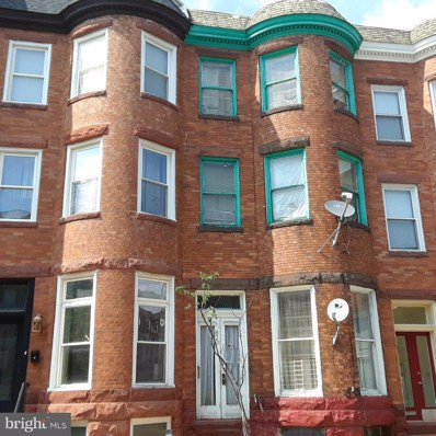 820 Newington Avenue, Baltimore, MD 21217 - #: MDBA304538