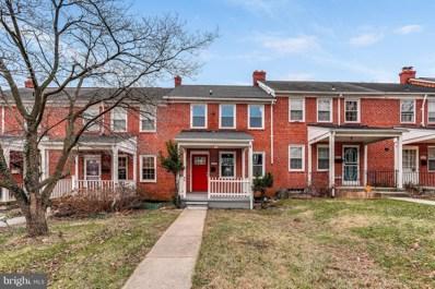 1335 Gittings Avenue, Baltimore, MD 21239 - #: MDBA304556