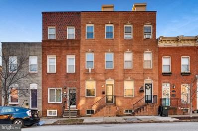 1106 S East Avenue, Baltimore, MD 21224 - #: MDBA304584