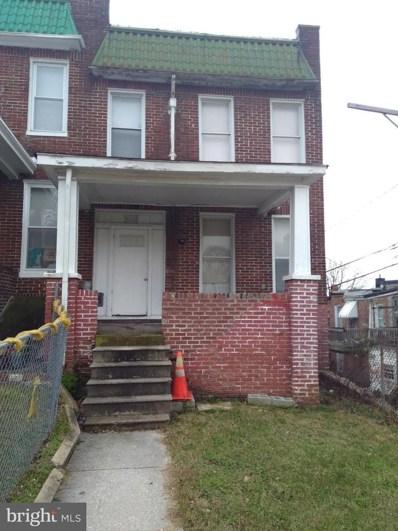 3023 Lyttleton Road, Baltimore, MD 21216 - #: MDBA304604