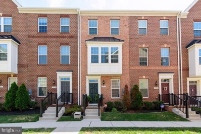 731 S Macon Street, Baltimore, MD 21224 - MLS#: MDBA304610