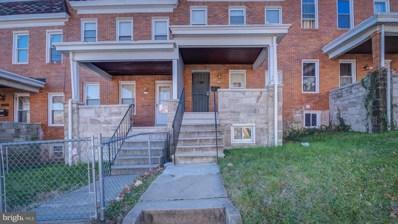 4213 Seidel Avenue, Baltimore, MD 21206 - #: MDBA304654