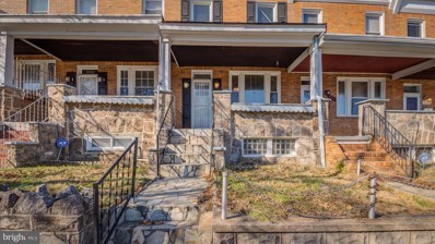 4412 Kavon Avenue, Baltimore, MD 21206 - #: MDBA304664