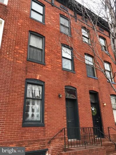 1138 S Hanover Street, Baltimore, MD 21230 - #: MDBA304682