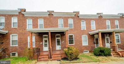 3014 Kenyon Avenue, Baltimore, MD 21213 - #: MDBA304710