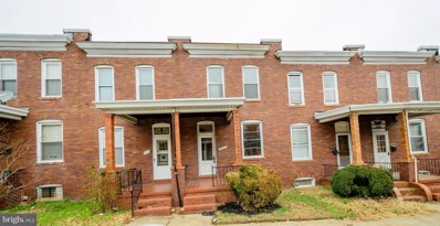3014 Kenyon Avenue, Baltimore, MD 21213 - #: MDBA304710