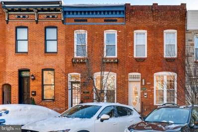 3211 Foster Avenue, Baltimore, MD 21224 - #: MDBA304716