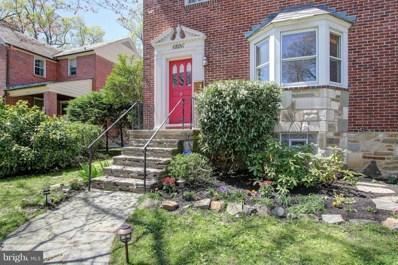 5806 Kipling Court, Baltimore, MD 21212 - #: MDBA304750