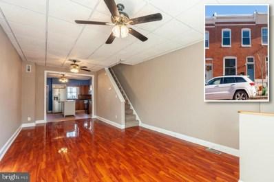 109 Rochester Place, Baltimore, MD 21224 - #: MDBA304800