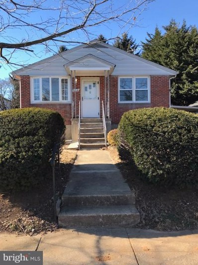 5716 Greenhill Avenue, Baltimore, MD 21206 - #: MDBA304818
