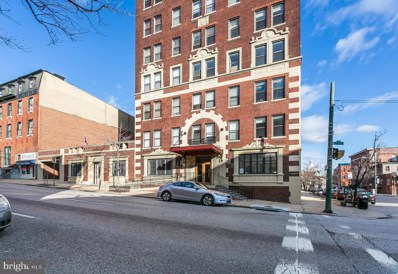 1001 Saint Paul Street UNIT 4E, Baltimore, MD 21202 - #: MDBA304828