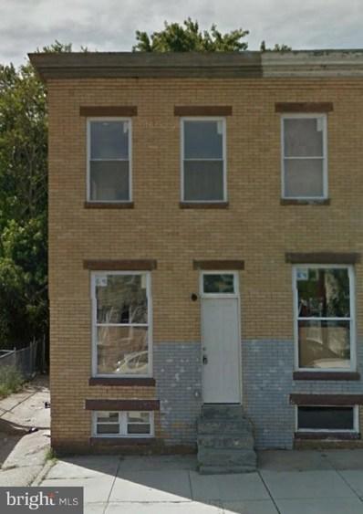 1600 McKean Avenue, Baltimore, MD 21217 - #: MDBA304850
