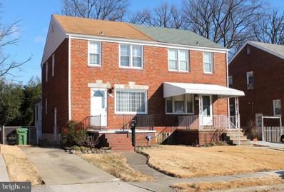 3528 Woodring Avenue, Baltimore, MD 21234 - #: MDBA304852
