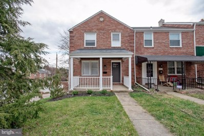 3935 Kimble Road, Baltimore, MD 21218 - #: MDBA304854