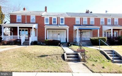 6145 Marlora Road, Baltimore, MD 21239 - #: MDBA304872