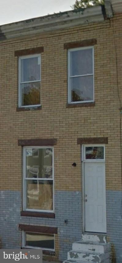 1602 McKean Avenue, Baltimore, MD 21217 - #: MDBA304882