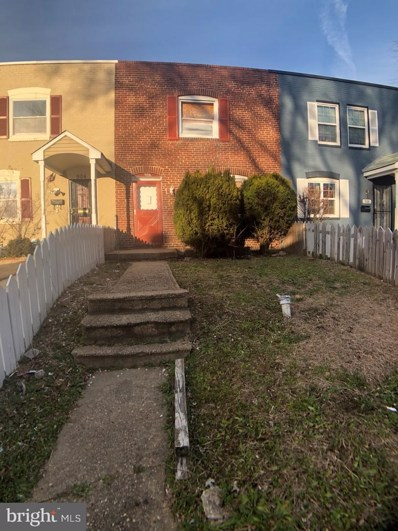 906 Jack Street, Baltimore, MD 21225 - #: MDBA304892