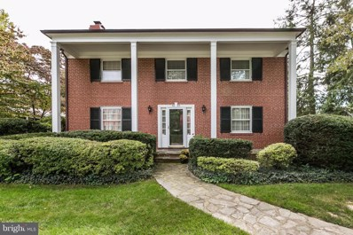 5605 Enderly Road, Baltimore, MD 21212 - #: MDBA304934