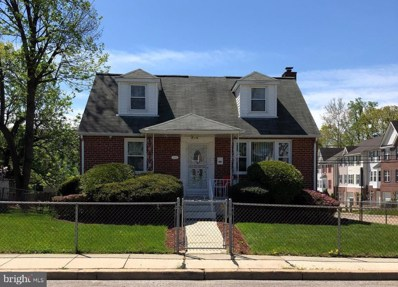 2713 Ruscombe Lane, Baltimore, MD 21215 - #: MDBA304996