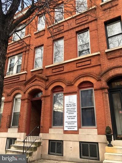 1835 Bolton Street, Baltimore, MD 21217 - #: MDBA305018