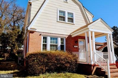 3904 Biddison Lane, Baltimore, MD 21206 - #: MDBA305032