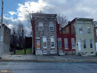 2039 E Oliver Street, Baltimore, MD 21213 - #: MDBA305052