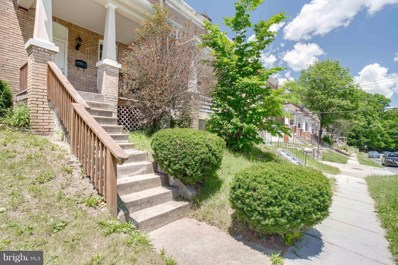 2526 Druid Park Drive, Baltimore, MD 21215 - #: MDBA305132