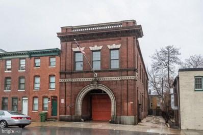 43 S Carey Street, Baltimore, MD 21223 - #: MDBA305140