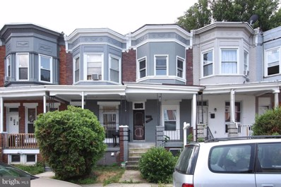 3021 Grayson Street, Baltimore, MD 21216 - #: MDBA305162