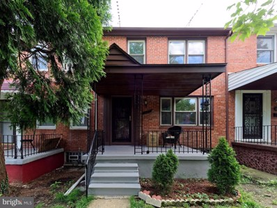 3211 Yosemite Avenue, Baltimore, MD 21215 - #: MDBA305170
