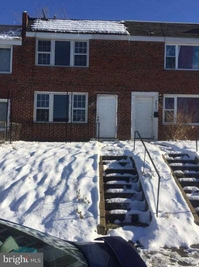 2831 Ganley Drive, Baltimore, MD 21230 - #: MDBA305210