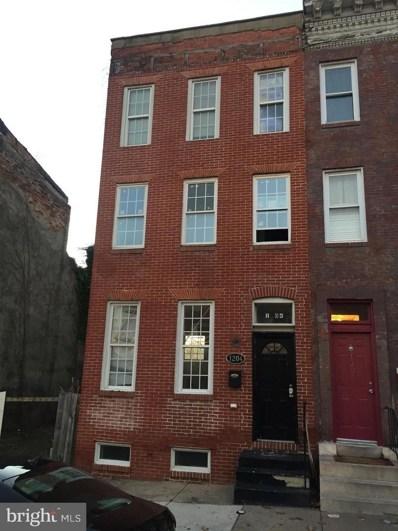 1204 N Eden Street, Baltimore, MD 21213 - #: MDBA305230